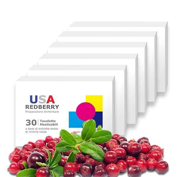 6Redberry