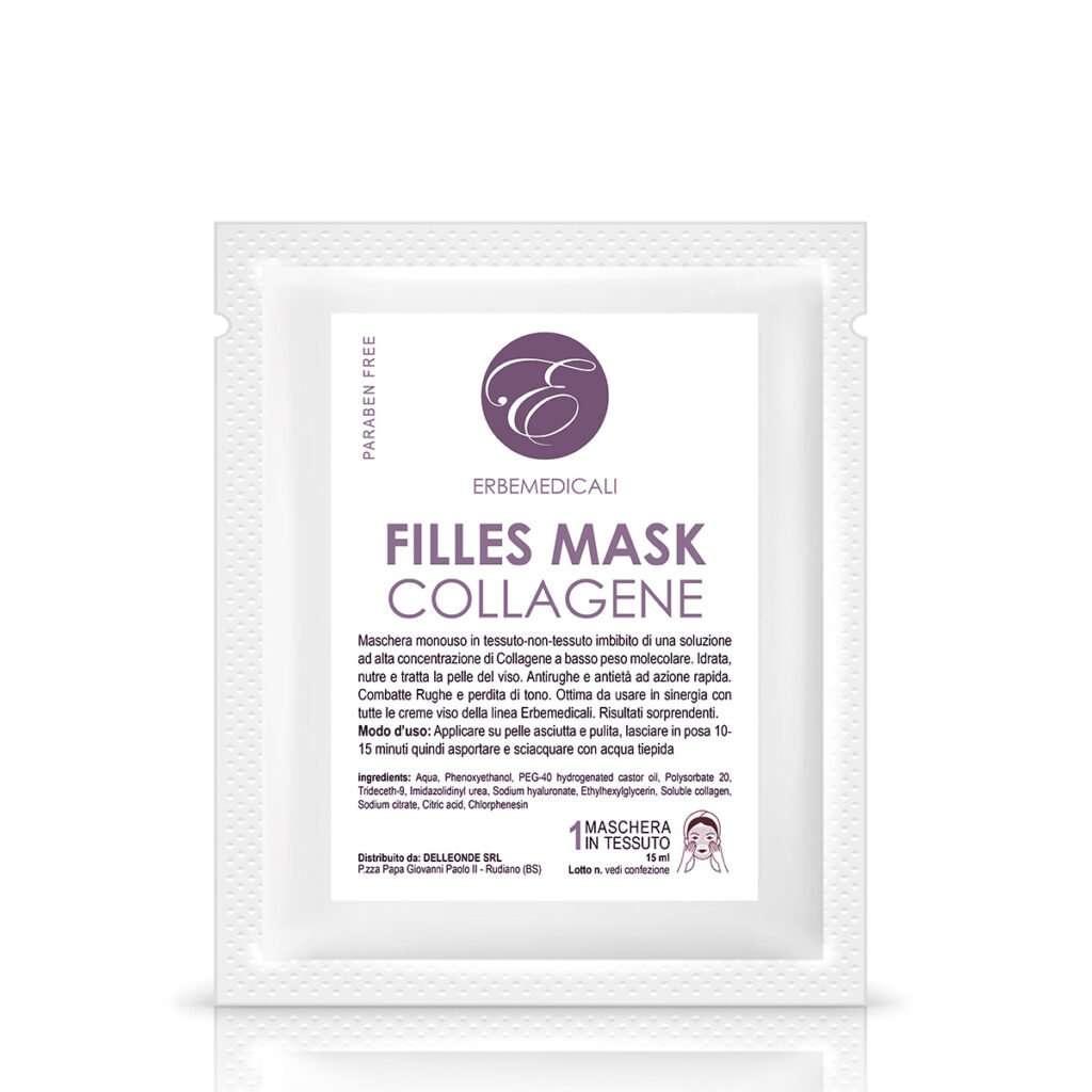 Mask Collagene